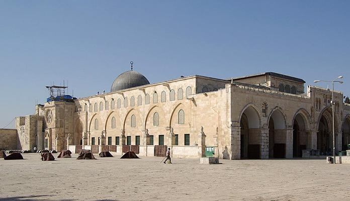 Izrael zloupotrebljava pandemiju za kontrolu Al-Aqse
