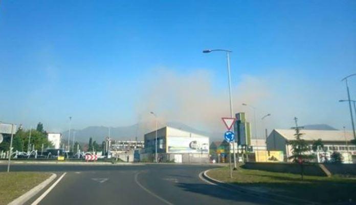 Zbog problema zaustavljen rad visoke peći u ArcelorMittalu Zenica