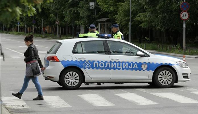 Policajac osuđen zbog traženja i uzimanja mita od vozača