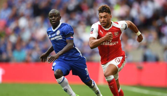 Chelsea se u Kini poigrao s Arsenalom, ubjedljiva pobjeda