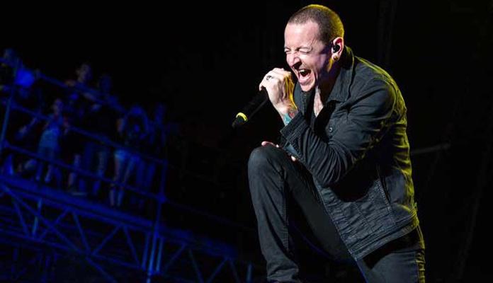 Pjevač Linkin Parka Chester Bennington počinio samoubistvo
