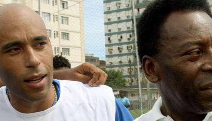 Peleov sin uhapšen i osuđen na 12 godina zatvora