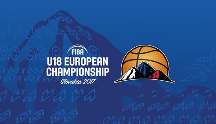 Juniori BiH danas protiv Francuske na startu Eurobasketa