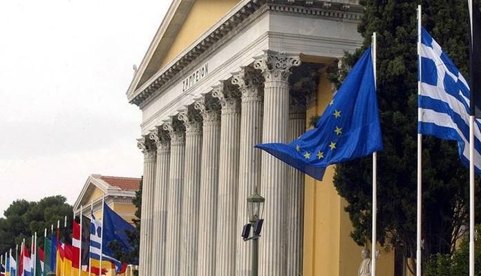 Grčka najzaduženija zemlja EU, Estonija najmanje zadužena