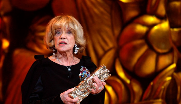 Preminula francuska glumica Jeanne Moreau