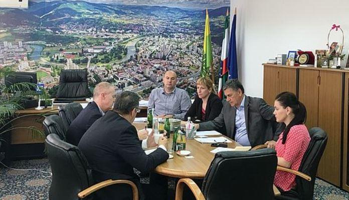 EBRD pomaže u finansiranju novih kotlova za grijanje Zenice