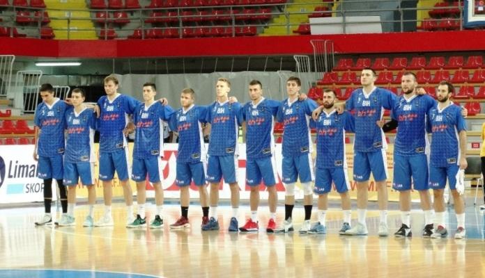 Druga uzastopna pobjeda Zmajeva: Košarkaška reprezentacija BiH pobijedila i Portugal
