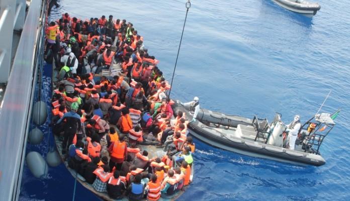 EU prekinula prodaju gumenih čamaca Libiji kako bi zaustavila migrante