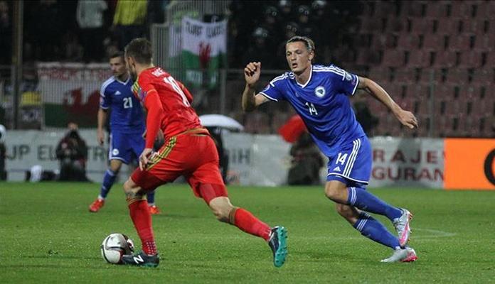 Milan Đurić i dalje povrijeđen, propušta start sezone