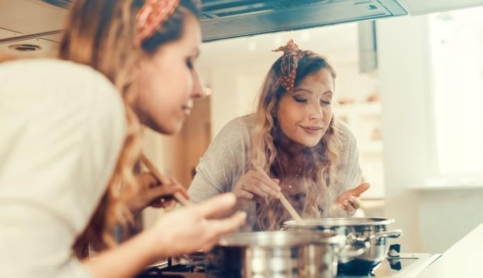 Mirišete hranu prije jela? Nakon ovoga možda više nećete...