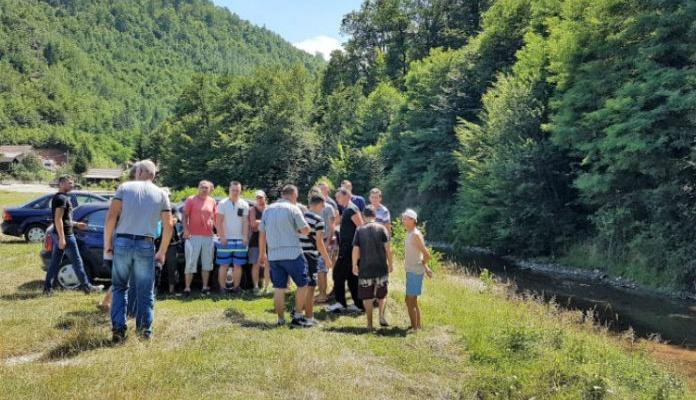 Mještani protiv izgradnje hidroelektrana u Vitezu