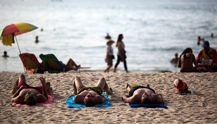 Objavljene preporuke za kupanje na plažama i bazenima u Hrvatskoj