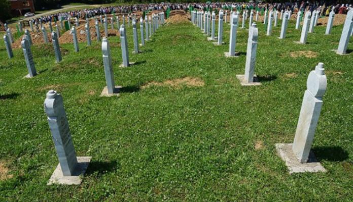 Za kolektivnu dženazu u Prijedoru spremni posmrtni ostaci 86 žrtava