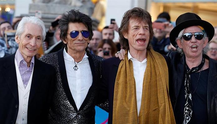 """The Rolling Stones objavljuju reizdanje albuma """"Let It Bleed"""" (VIDEO)"""