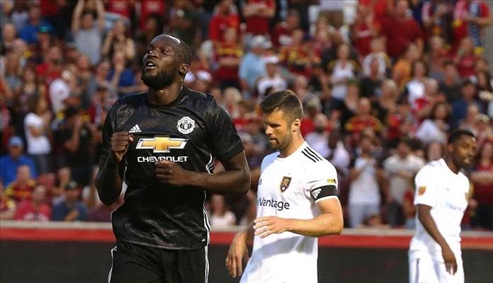 Lukaku: Mourinho me već napravio boljim igračem