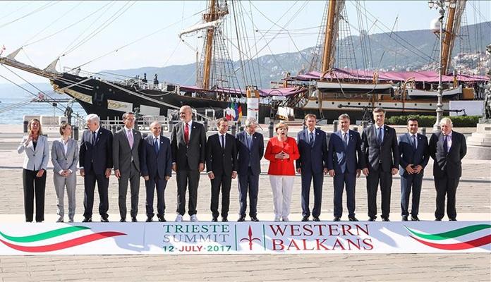 Završen Samit Zapadnog Balkana u Trstu