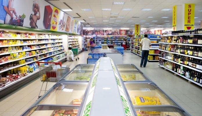 Bingo preuzima prodavnicu Konzuma u shoping centru Džananović?