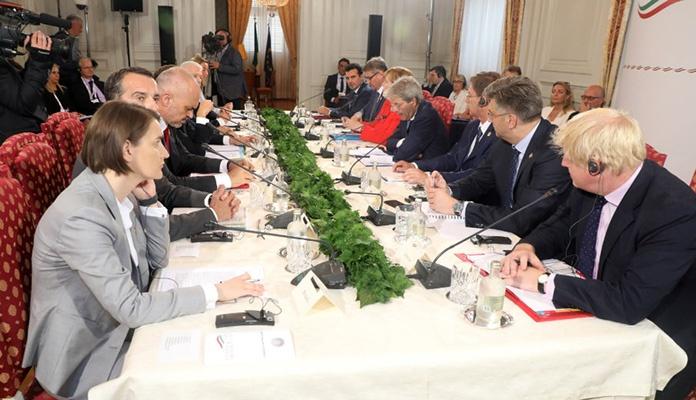 BiH jedina nije potpisala Ugovor Transportnoj zajednici