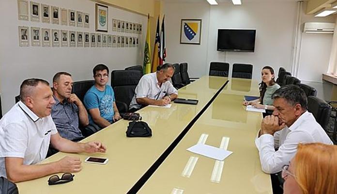 Uskoro počinju radovi na sanaciji lokalne ceste Zenica - Babino - Arnauti