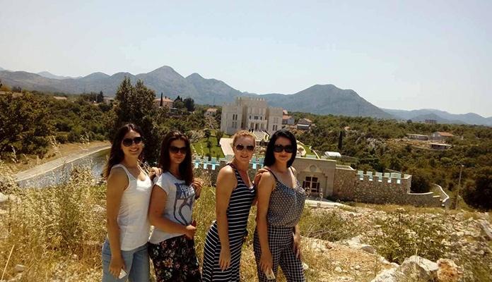 Studentice Univerziteta u Zenici bile učesnice Ljetne škole u Trebinju