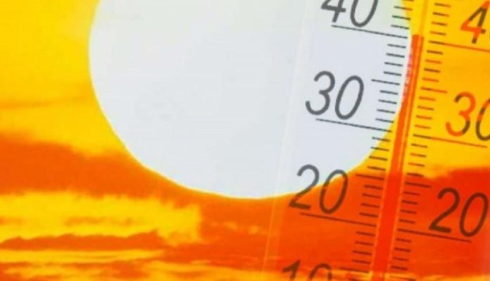Crveno upozorenje u FBiH zbog visokih temperatura zraka