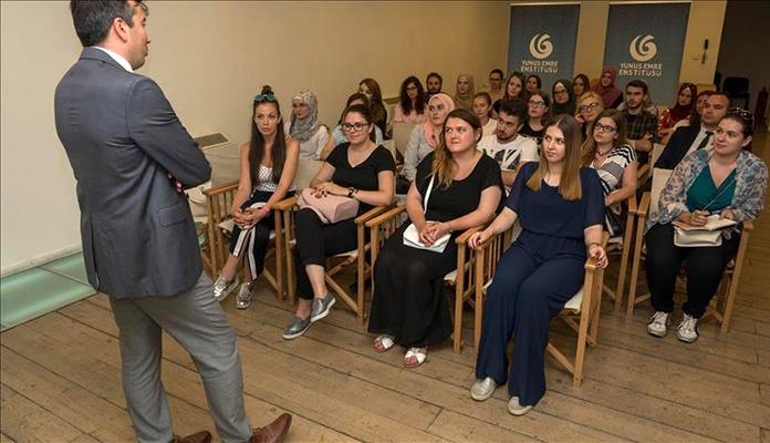 upoznavanje turske kulture