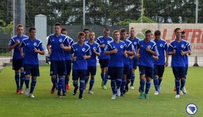 Kadeti u Zenici počinju pripreme za kvalifikacije