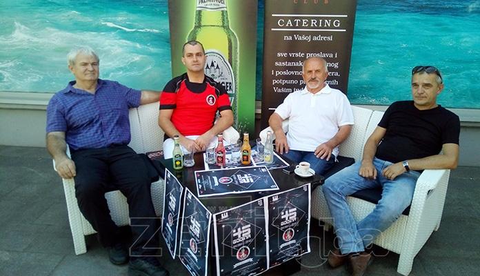 U subotu turnir povodom obilježavanja 45 godina igranja ragbija u Zenici (VIDEO)