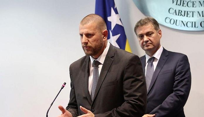 Vijeće ministara BiH i Vlada FBiH ne prihvataju uvjete Vlade RS-a