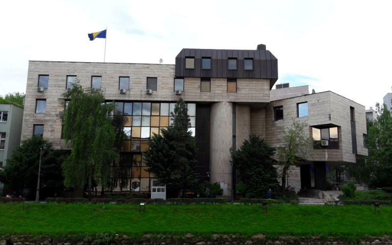 Dom naroda PFBiH razmatra rebalans budžeta i zakon o borcima