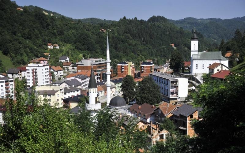Delegacija Vlade Srbije u posjeti Srebrenici