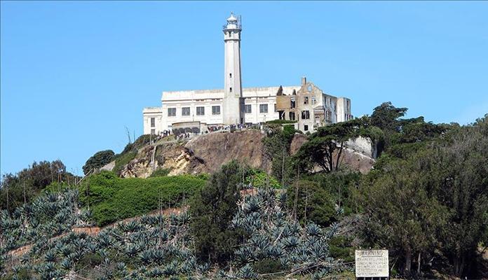 Na današnji dan otvoren zatvor Alkatraz