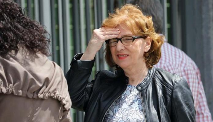 Sutkninja Azra Miletić osuđena na dvije i po godine zatvora