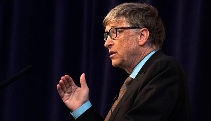 Bill Gates: Teško je demantovati teorije zavjere o vakcini