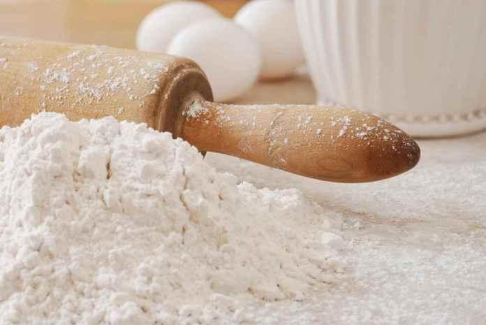 Ove godine BiH u Tursku izvozi 85.000 tona brašna