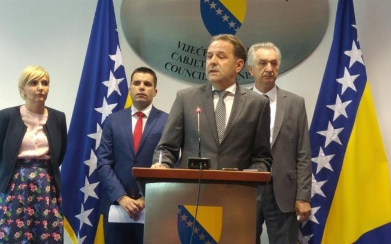 """Počeo """"balkanski trgovinski rat"""": Svi ujedinjeni protiv Hrvatske"""