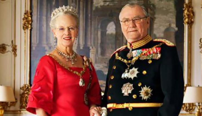Danski princ odbio da ga sahrane pored žene