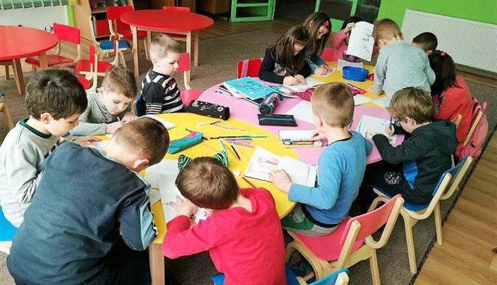 Počinje upis djece u Program obaveznog predškolskog odgoja i obrazovanja u ZDK