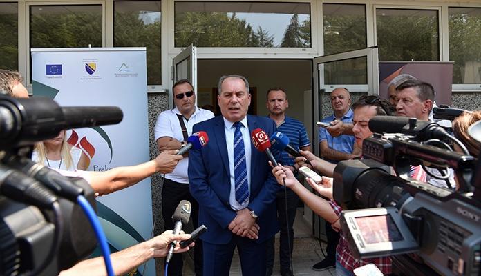 Danas nastavak suđenja Draganu Mektiću