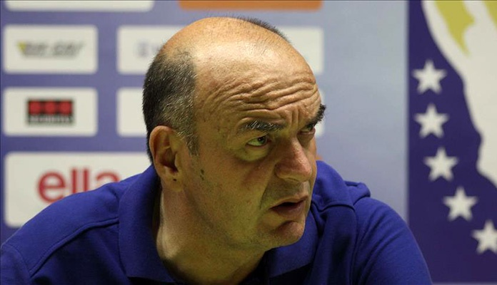 Vujošević: Igrali smo loše, no nastavljamo se boriti