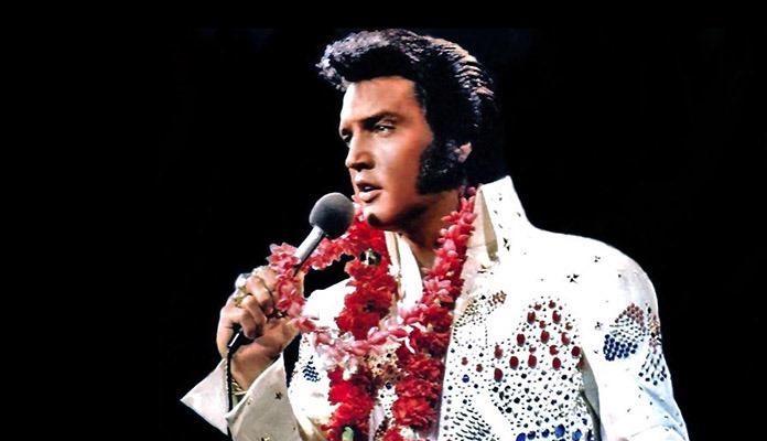 Na današnji dan preminuo Elvis Presley