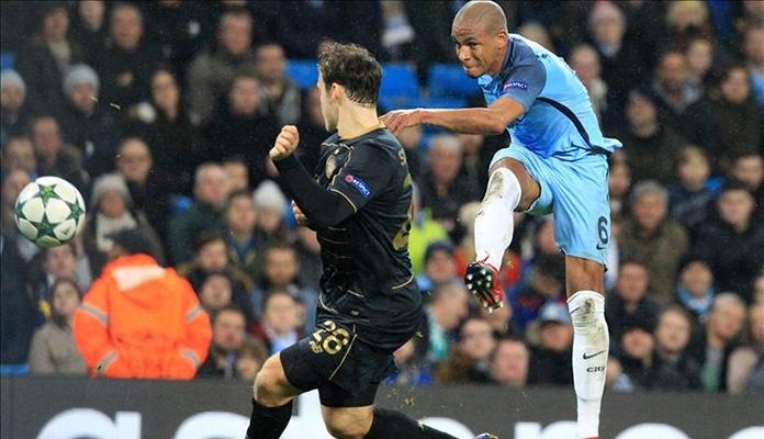 Fernando iz Manchester Cityja seli u Galatasaray