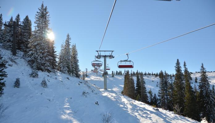 Poskupilo skijanje na Jahorini: Dnevna karta od 40 do 45 maraka