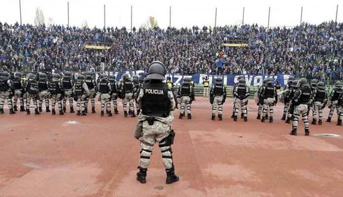 Hodžić: Sarajevo nije metropola jer nema stadion po uvjetima UEFA-e