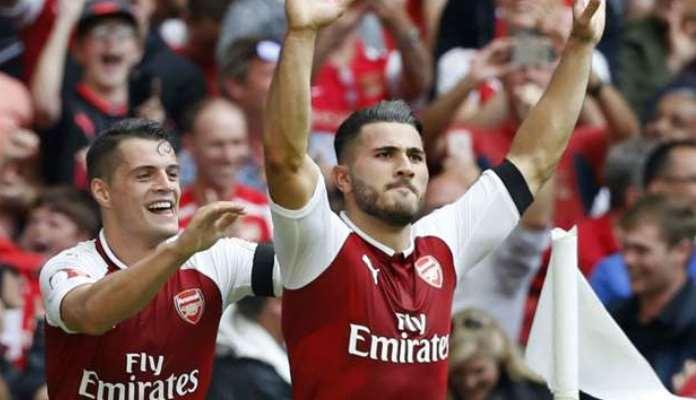 Kolašinac postao glavni kreativac u Arsenalu