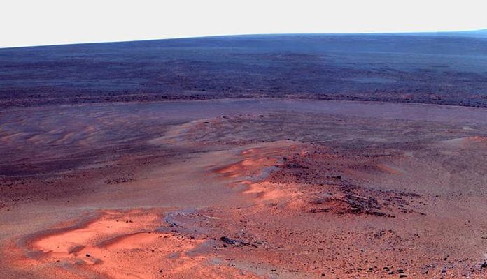 Da li je moguće čovječanstvo na Marsu?