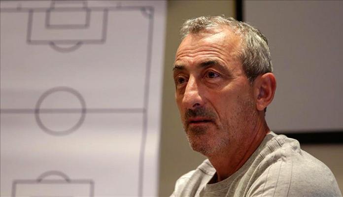 Mehmed Baždarević ponovo želi biti selektor Zmajeva