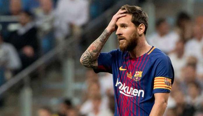 Španci otkrili glavnog krivca za Messijev odlazak: Tvoje privilegije u ekipi su završene, sada moraš raditi sve za tim