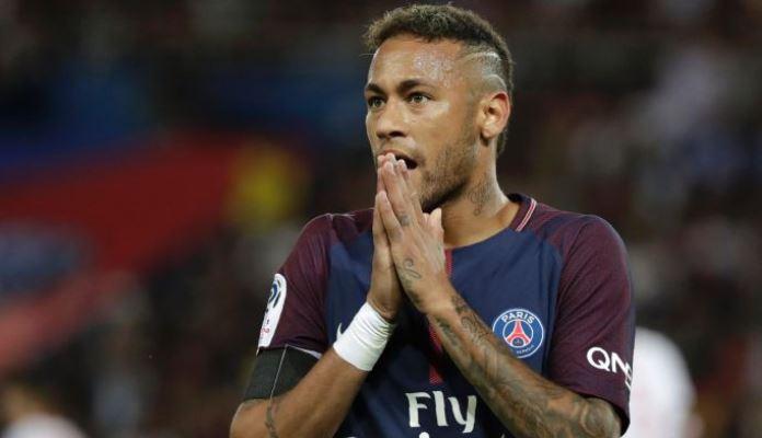 Neymar propušta utakmicu protiv Real Madrida