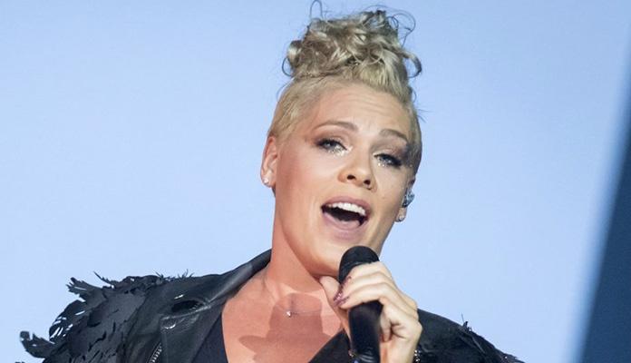 Srušio se avion sa članovima tima pjevačice Pink (VIDEO)